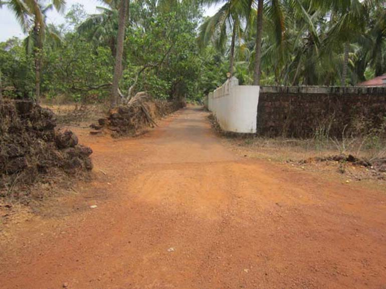 Land for sale at Kasaragod Dist.