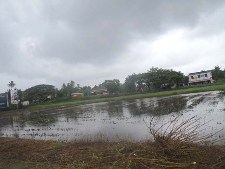 Land for sale at Alappuzha