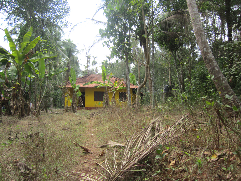 Residential Land for sale at Calicut