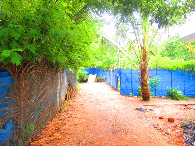 LAND FOR SALE AT ALAPPUZHA DIST.