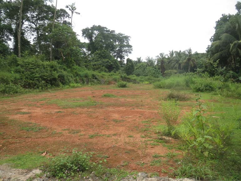Land for sale at Calicut