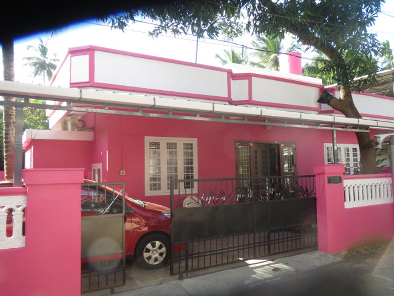 Land House for sale at Mannuthy