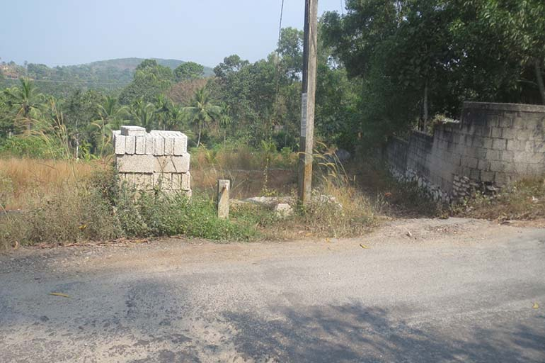 LAND FOR SALE AT TRIVANDRUM DIST.