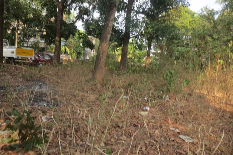 18 cents of residential land within 150mtrs. From Highway in Thalore – Paliaekkara road at Trichur District